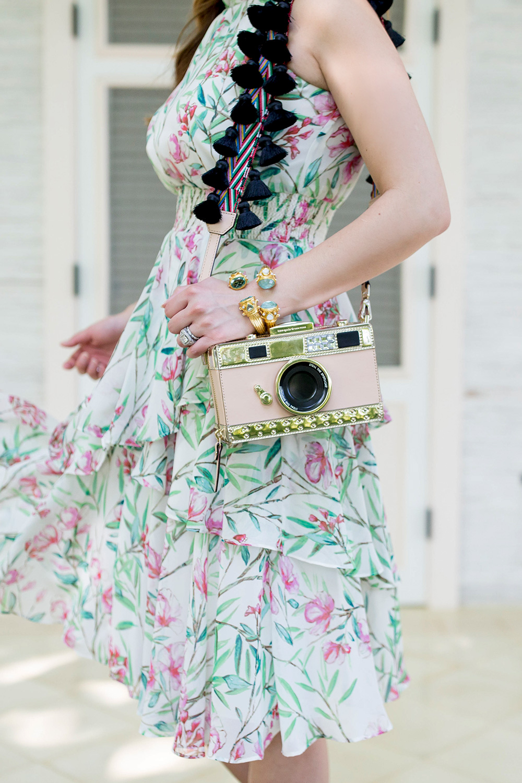 Kate Spade Spice Things Up Camera Bag