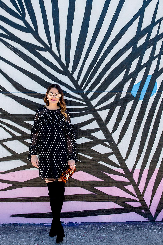 Miami Street Art Wynwood Walls
