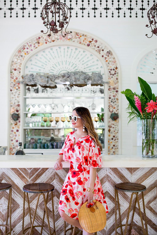 Playa Grande Beach Club Interior Design