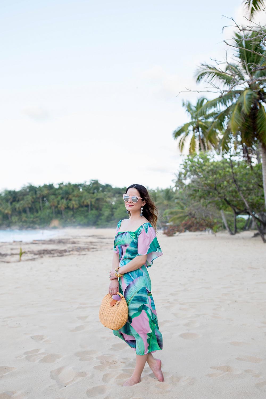 Playa Grande Dominican Republic Beach