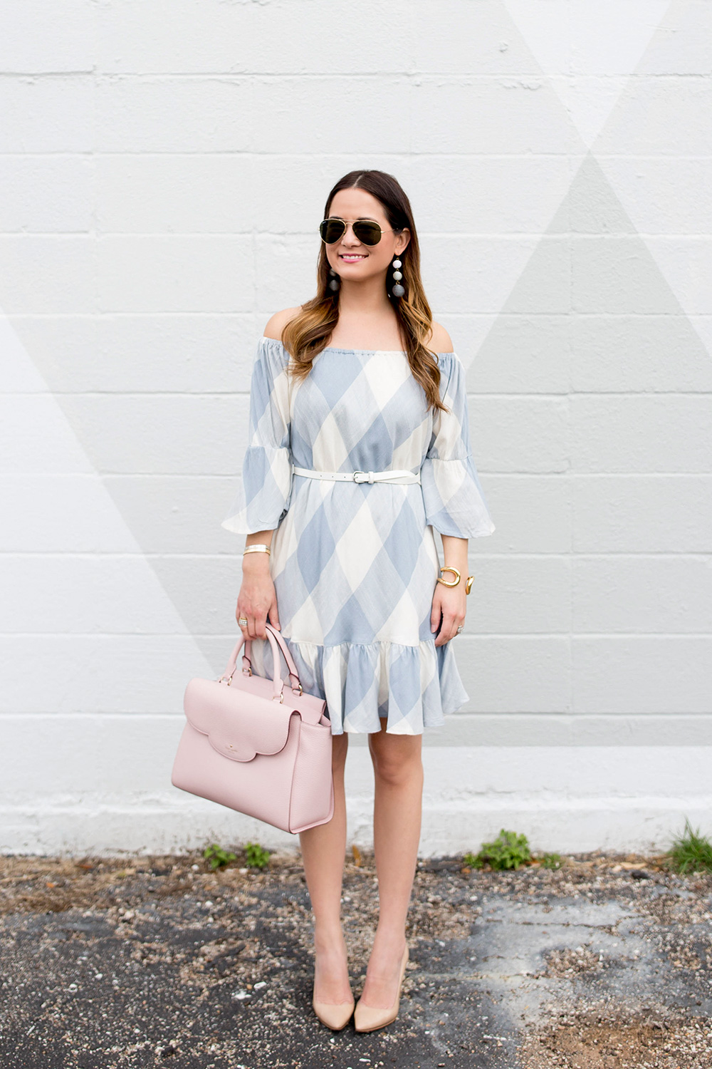 Tularosa Sara Dress