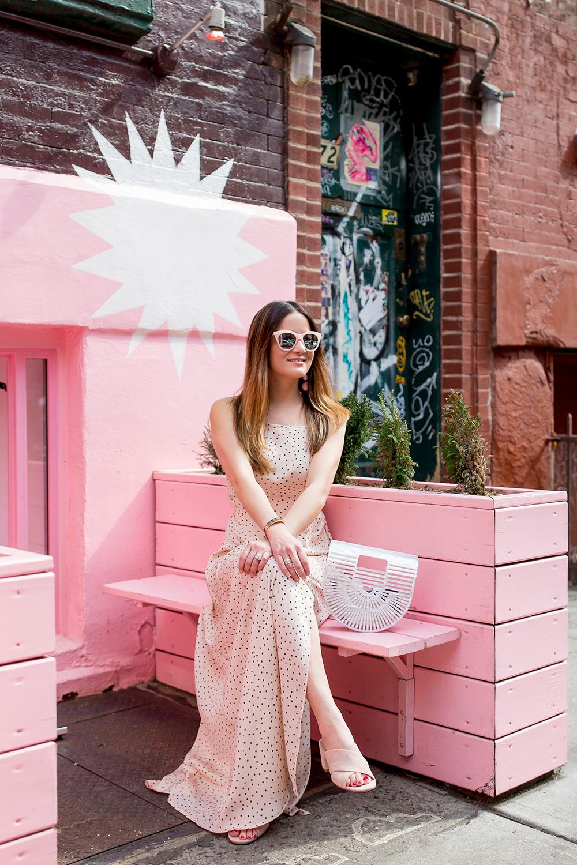 Karlie Kloss Express Dresses