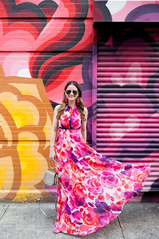 New York City Nolita Street Art Mural