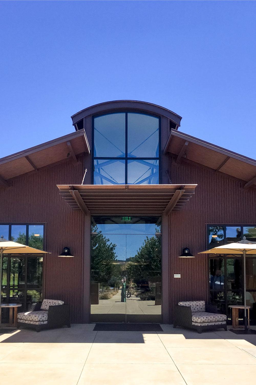 B Cellars Winery Oakville