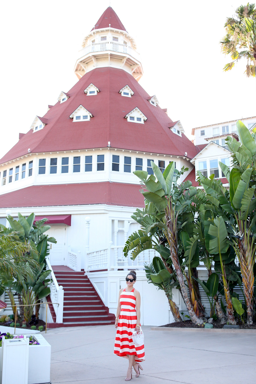 Hotel Del Coronado Victorian Architecture