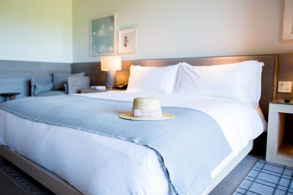 Las Alcobas Napa Valley Rooms