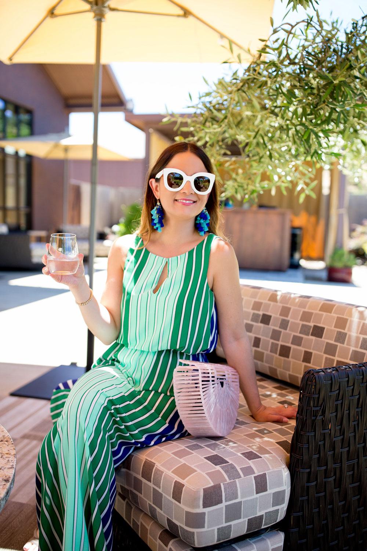 Napa Valley Fashion Blogger