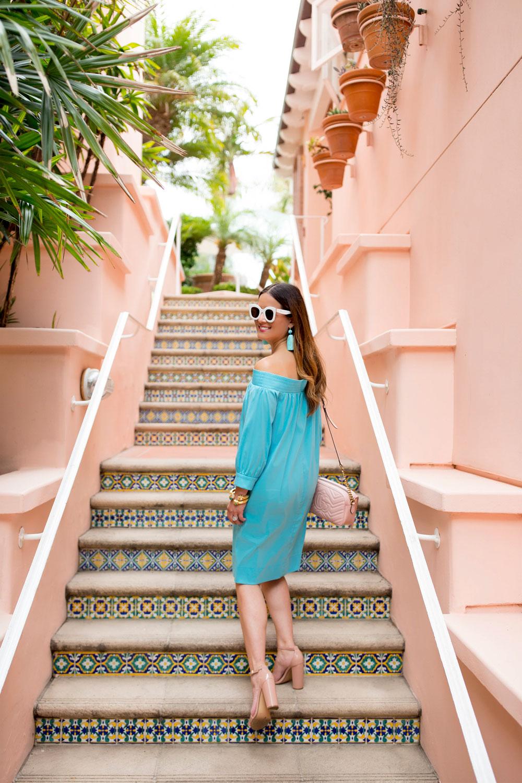 Pink Hotel San Diego