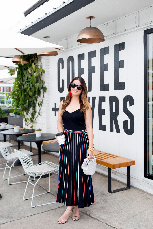 San Diego Coffee Shops