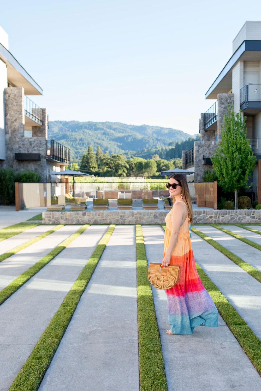 Starwood Hotel Napa Valley