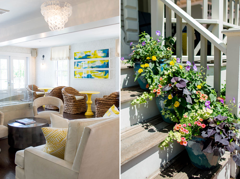 Best Boutique Hotel Nantucket