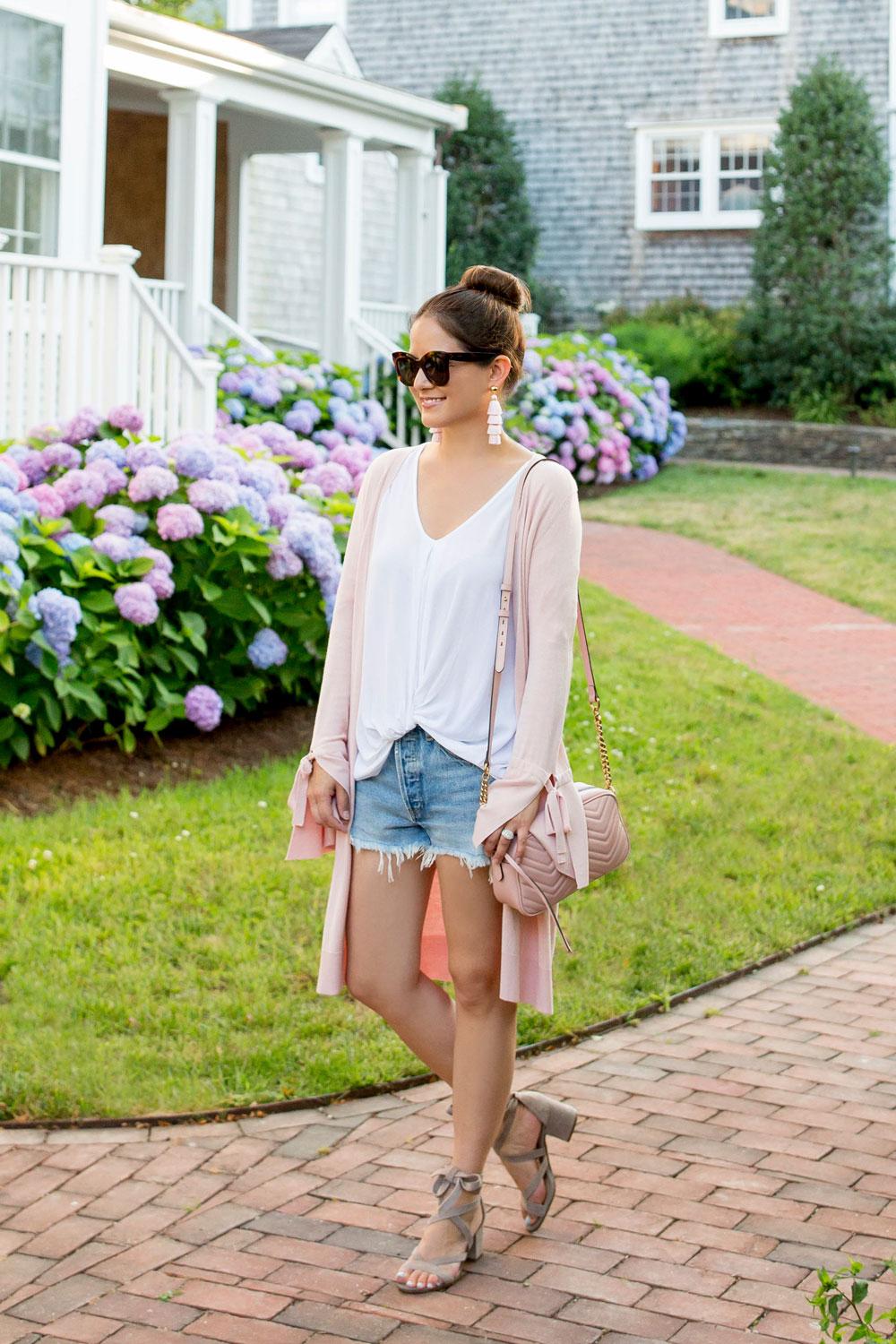 How To Style A White Top