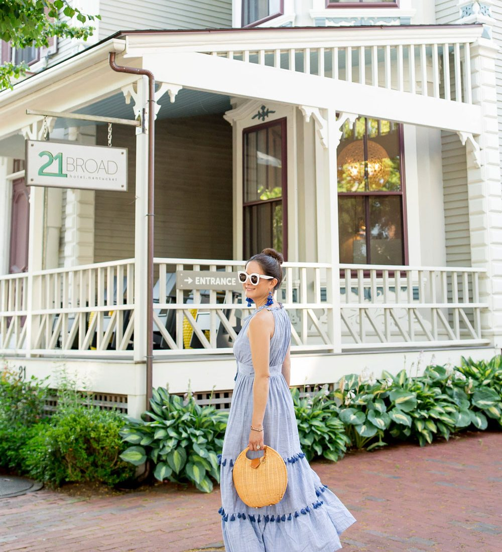 Nantucket Hotel Travel Guide