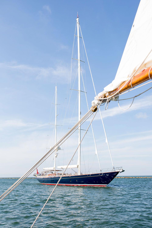 Nantucket Sailing Excursion