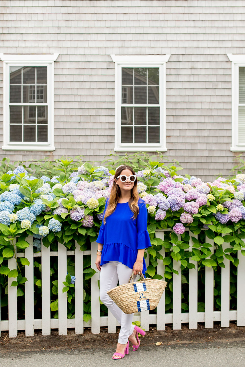 Best Hydrangea Nantucket