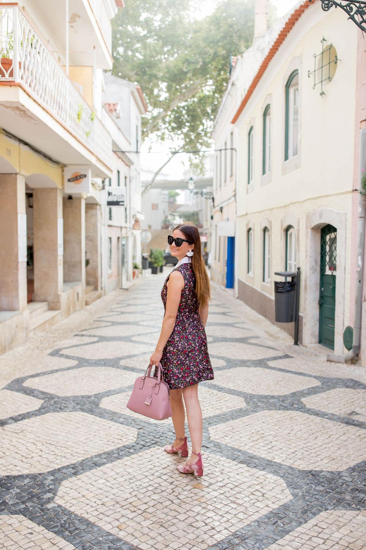 Jennifer Lake Portugal Travel Blog