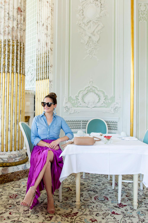 Lisbon Portugal Hotel Castle Palace
