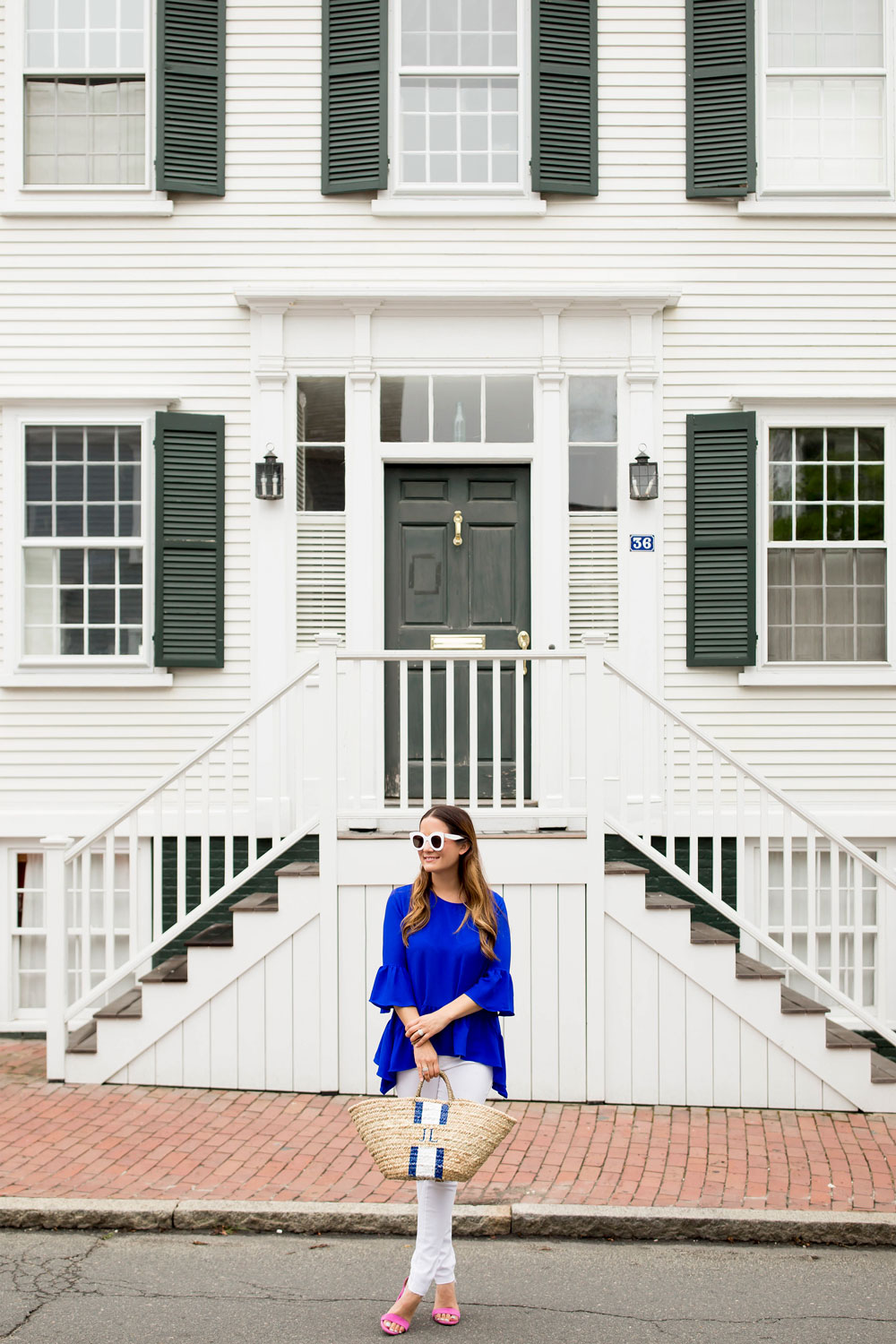 Nantucket Island Travel Blog