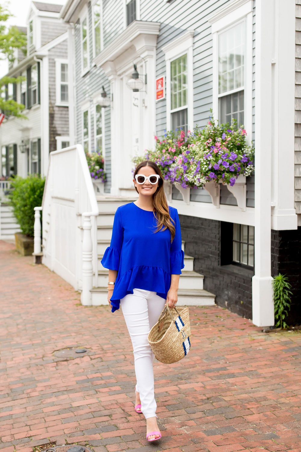 Nantucket Travel Blog
