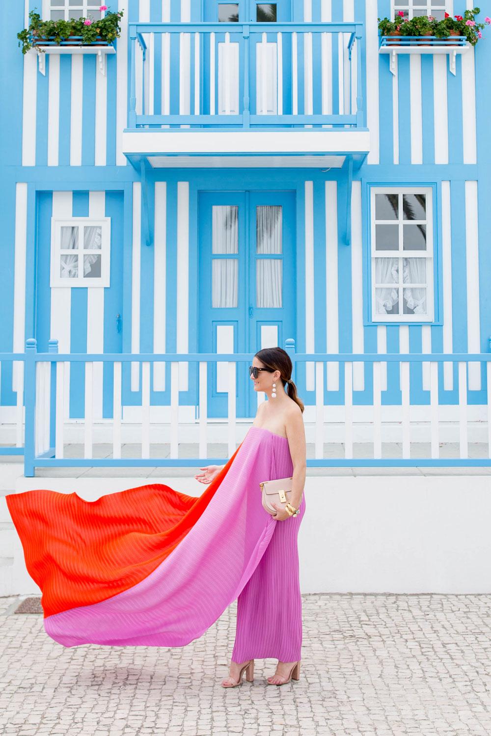 Solace Alette Dress
