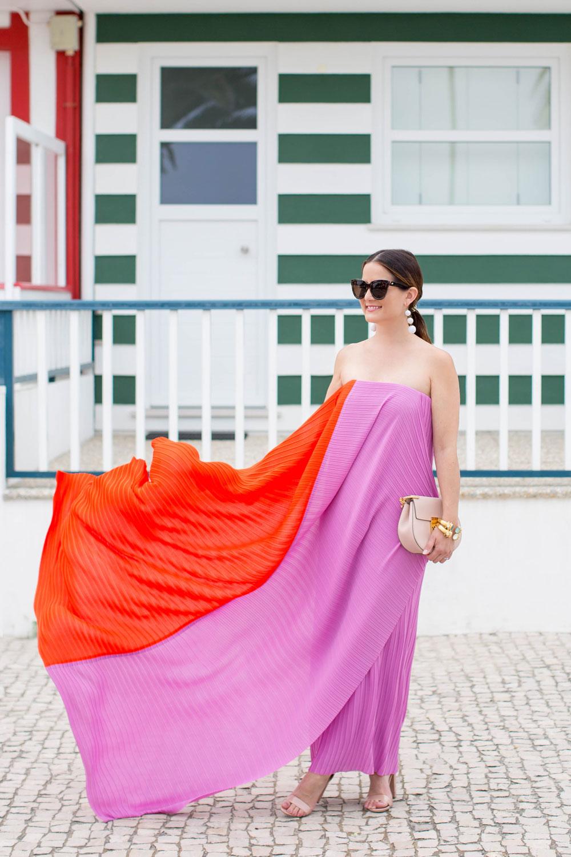 Solace London Alette Dress