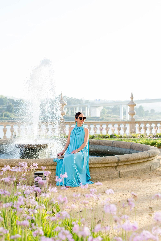 Blue By Malene Birger Dress