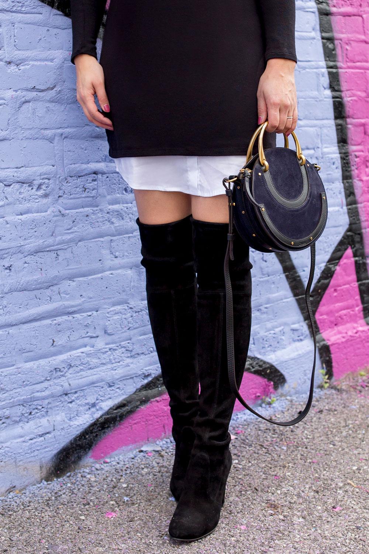 Chloe Small Pixie Bag
