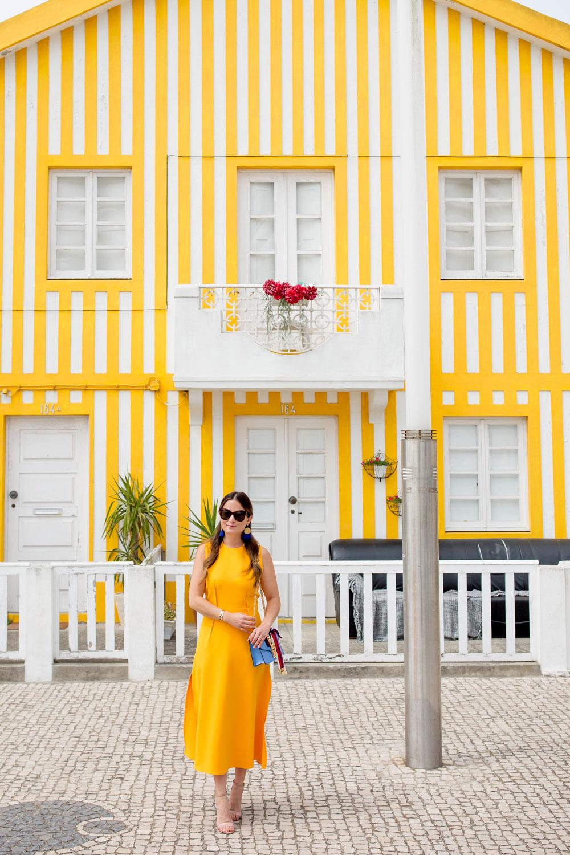 Jennifer Lake Stripe Homes Portugal