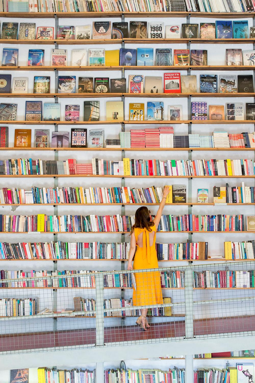 Lisbon Livraria ler Devager