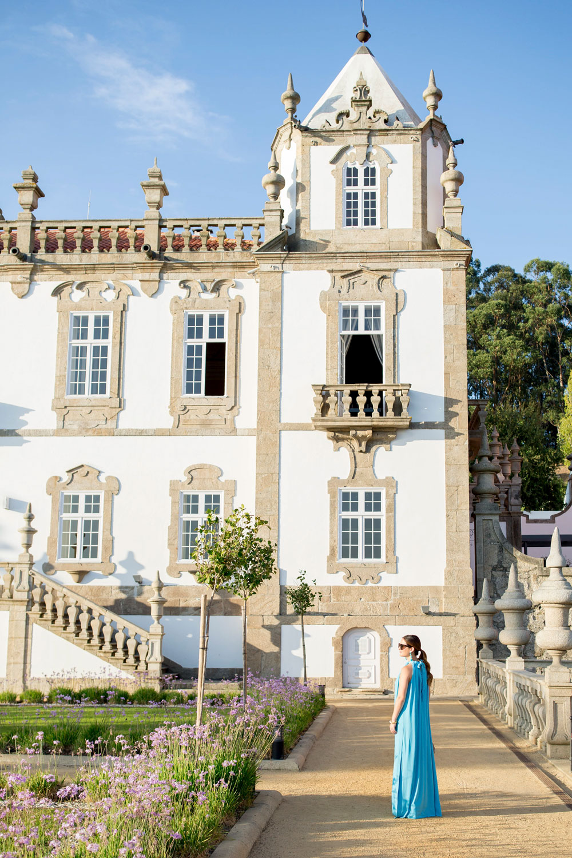 Pestana Palacio do Freixo Porto