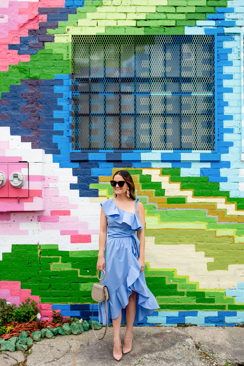 Best Colorful Murals Chicago