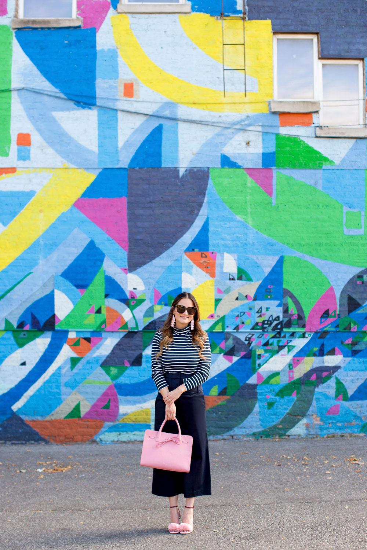 Chicago Street Art Mural Guide