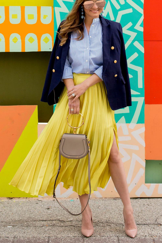 Chloe Gray Nile Bracelet Bag