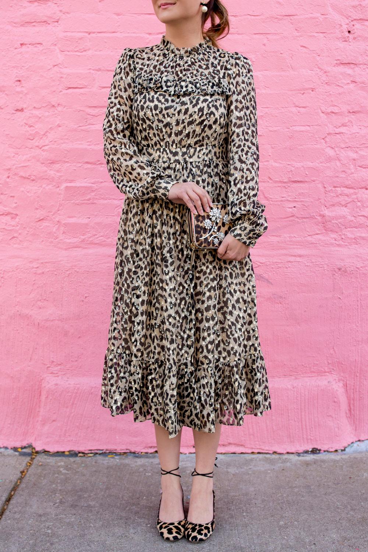 Kate Spade Leopard Leopard Leopard