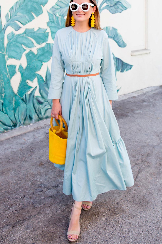 Roksanda Varena Midi Dress