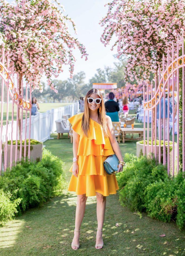 What to Wear to the 11th Annual Veuve Clicquot Polo Classic