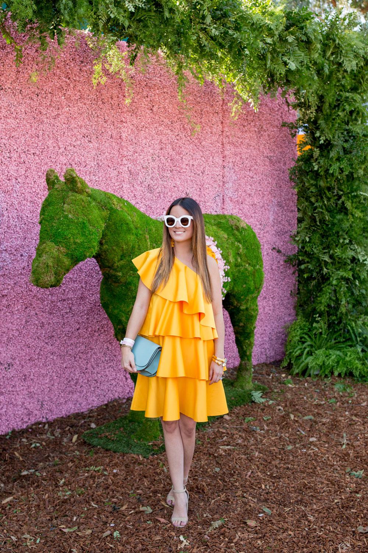 Veuve Clicquot Polo Classic Rose Garden