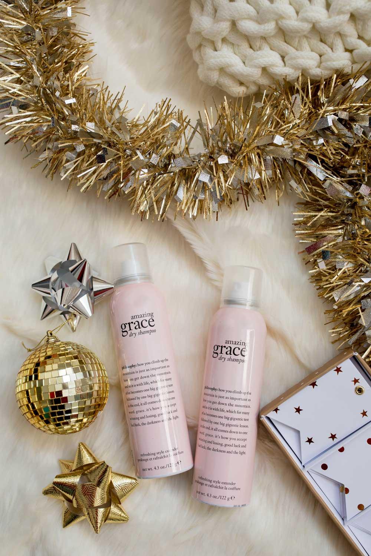 Amazing Grace Dry Shampoo