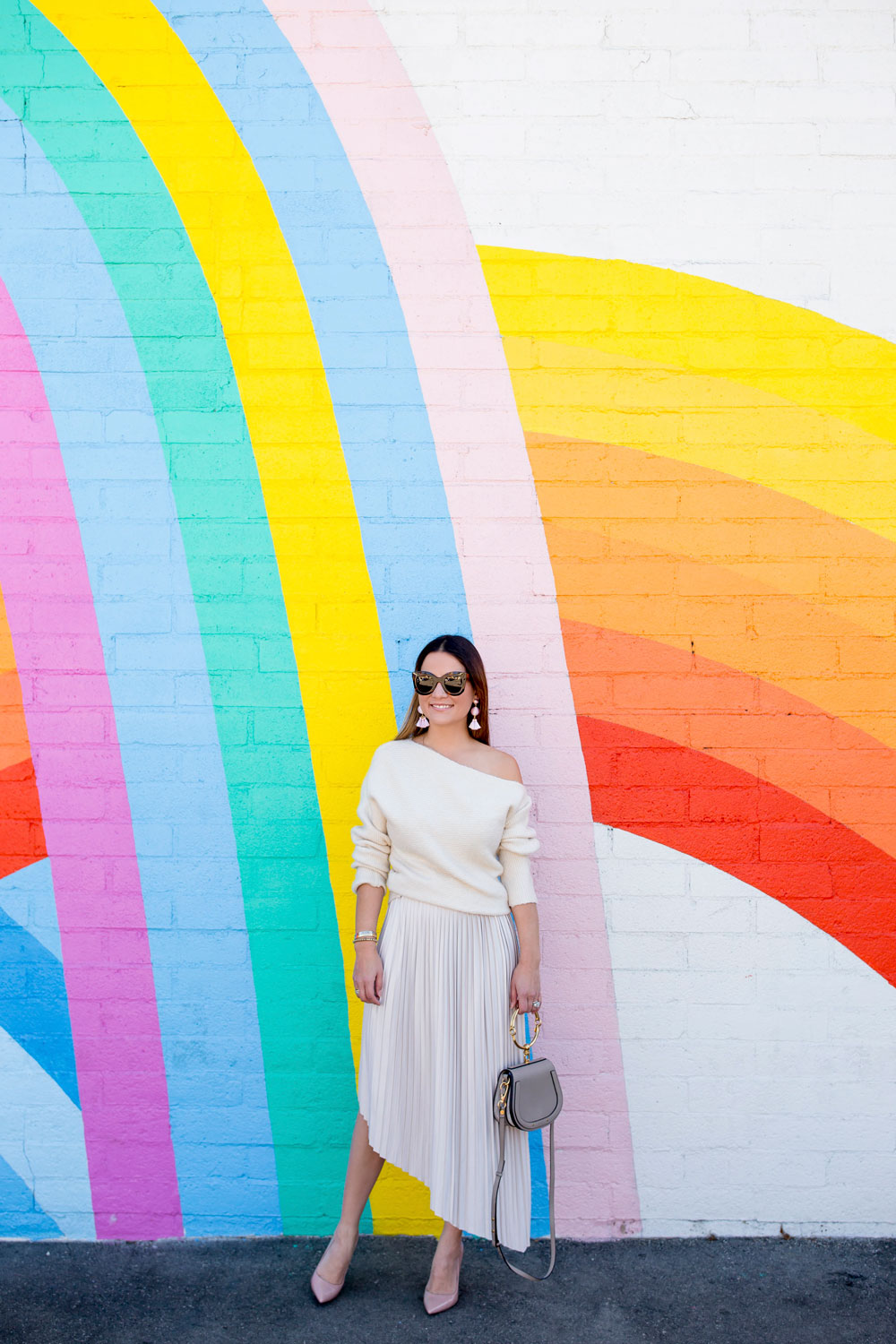 Best Los Angeles Colorful Walls