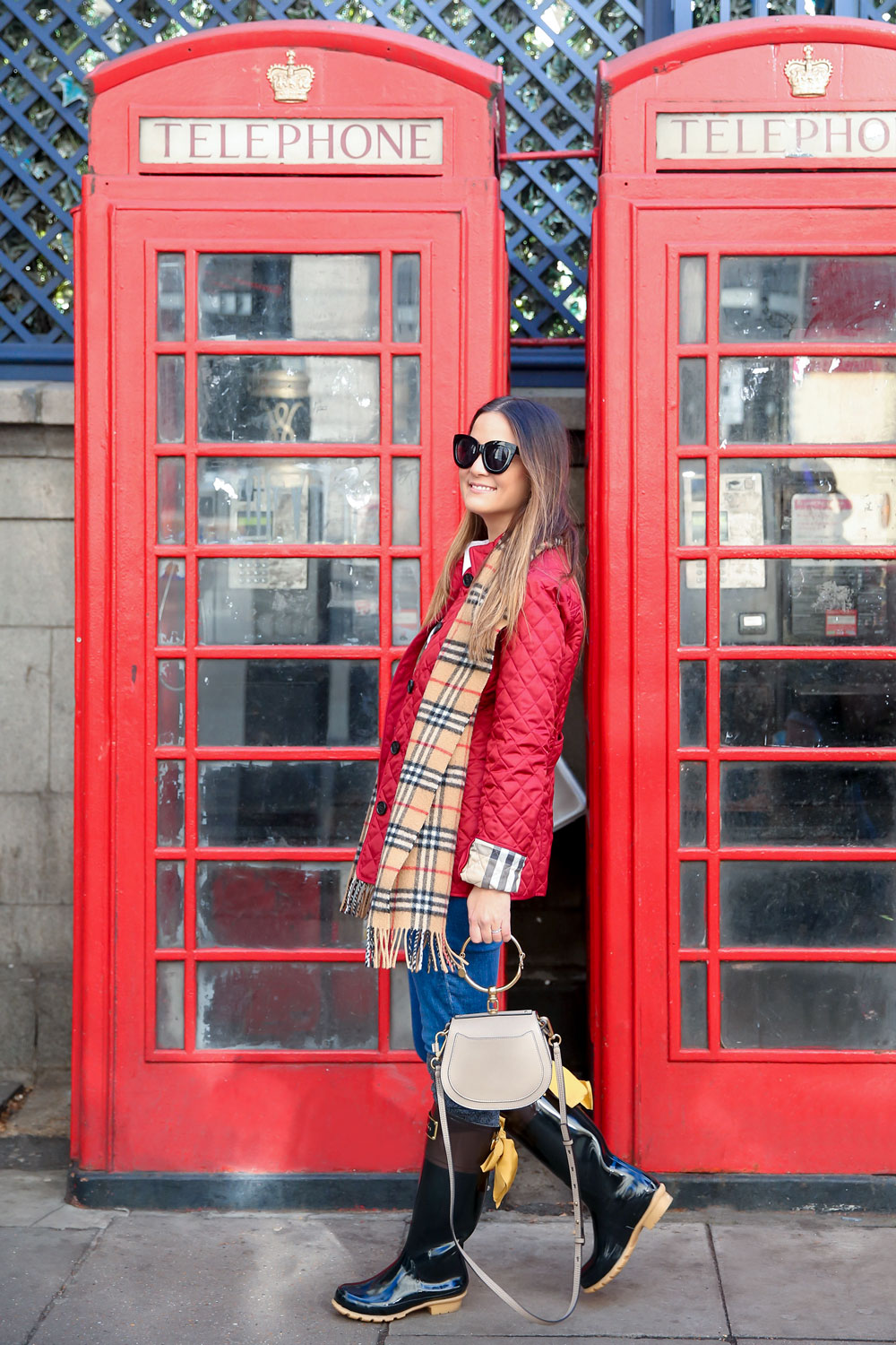 London Red Phone Booth Locations