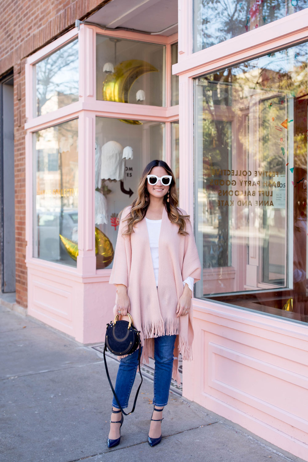 Pink Store Chicago