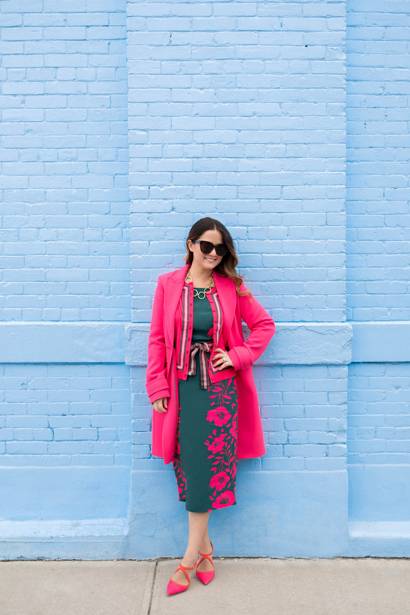 Boden Spring 2018 Dresses