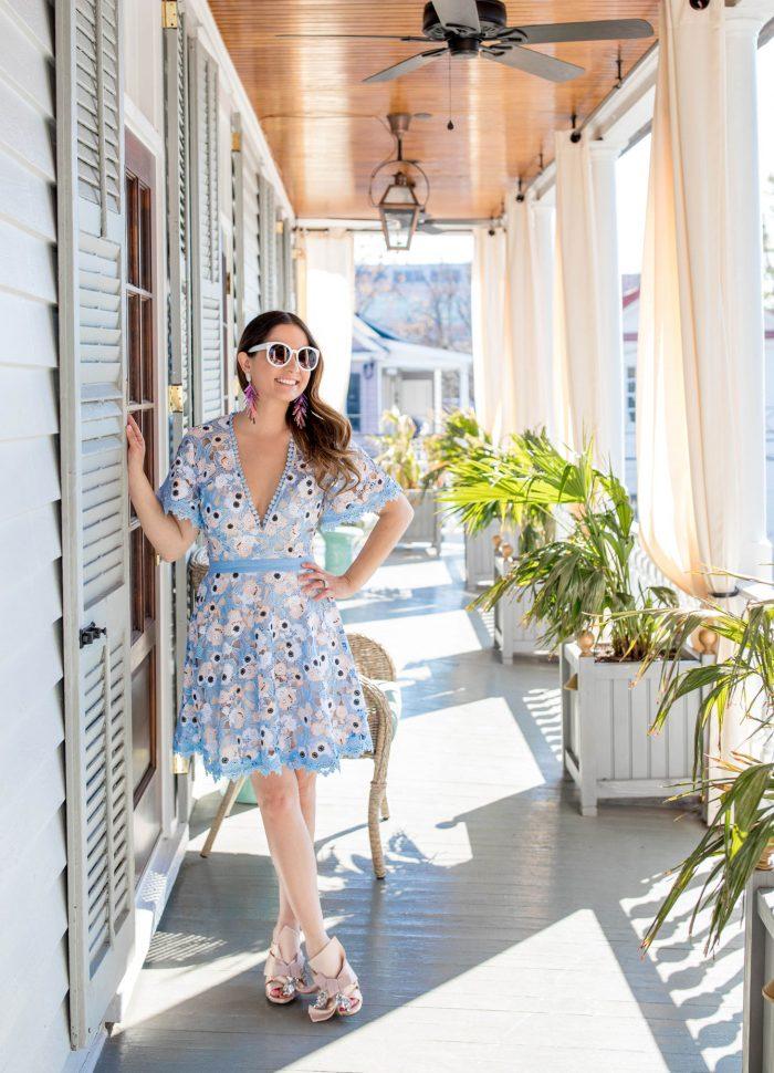 Travel Charades: Charleston