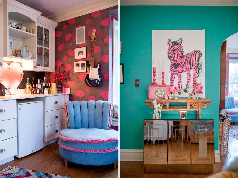 Jenny Sweeney Interior Design
