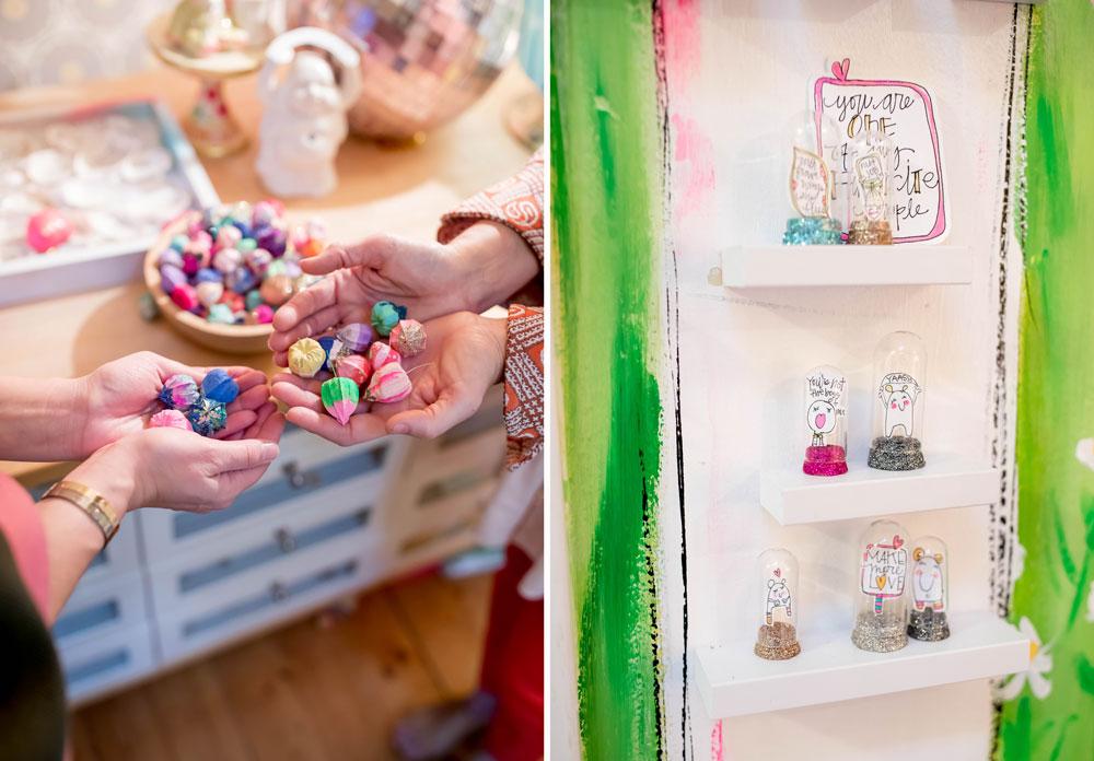 Jenny Sweeney Tiny Figurines