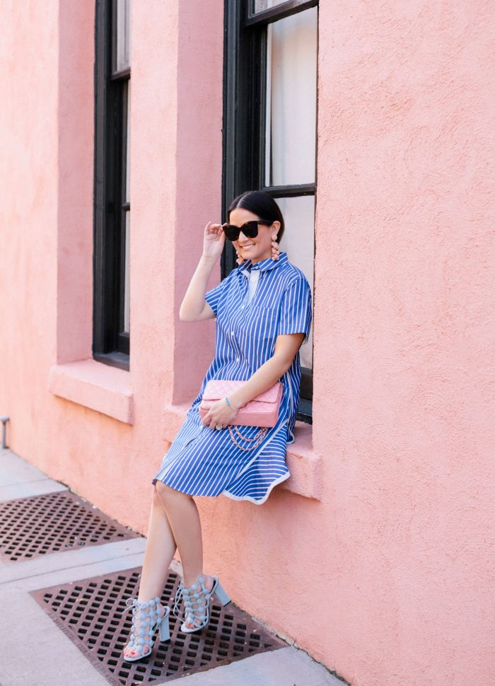 Guest Editor: Hampden Clothing Charleston