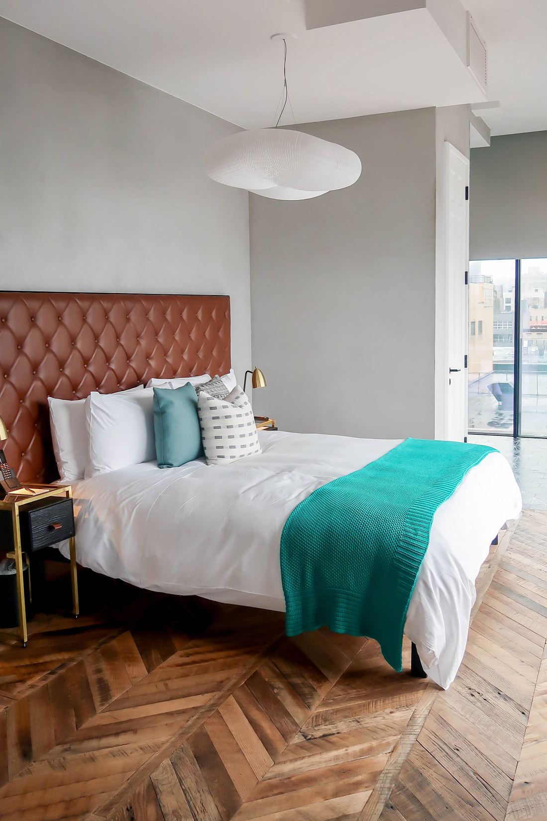 The Williamsburg Hotel Reviews