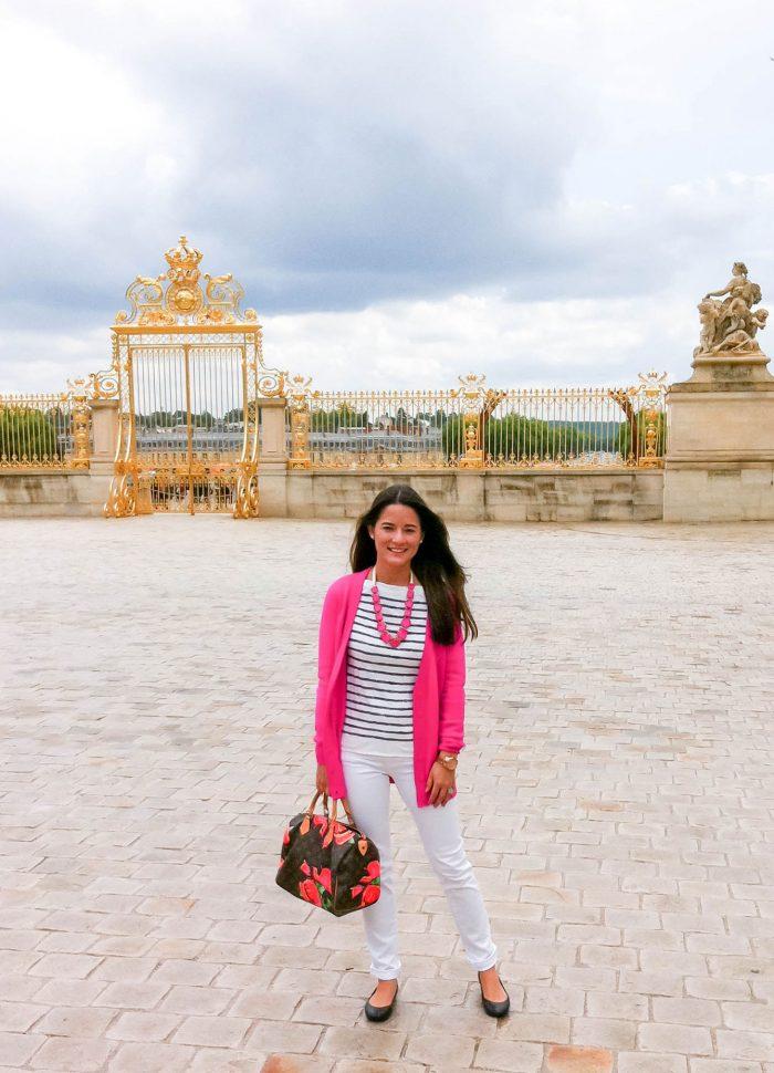 Travel Charades // Paris Photo Diary 2011