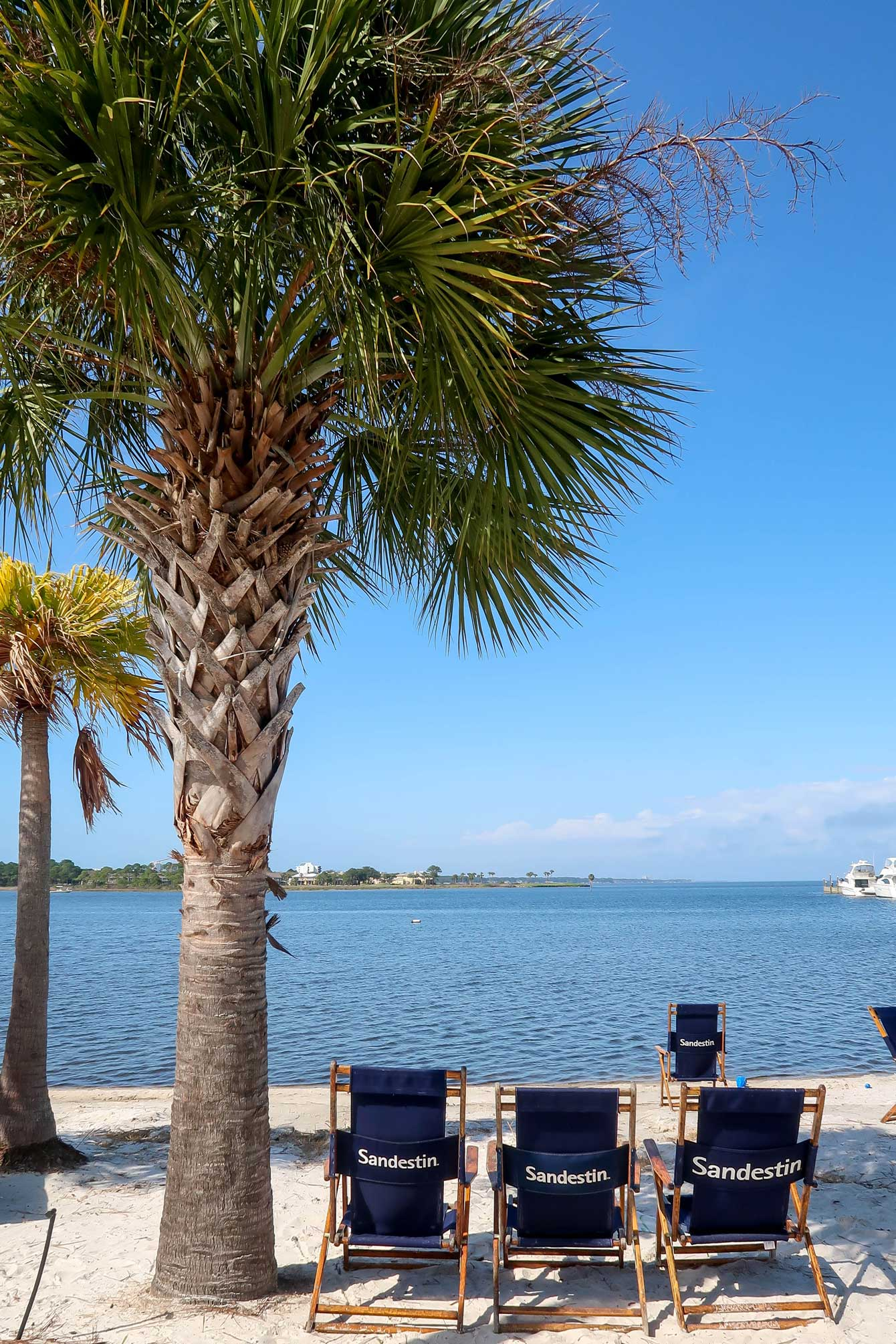 Hilton Sandestin Beachfront