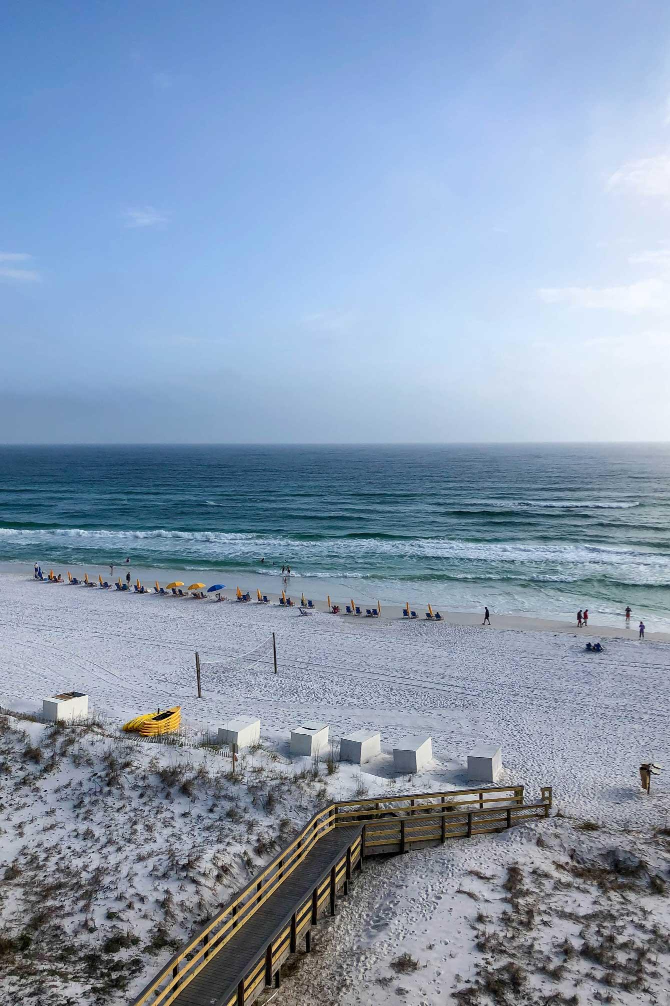 Hilton Sandestin Beach Florida